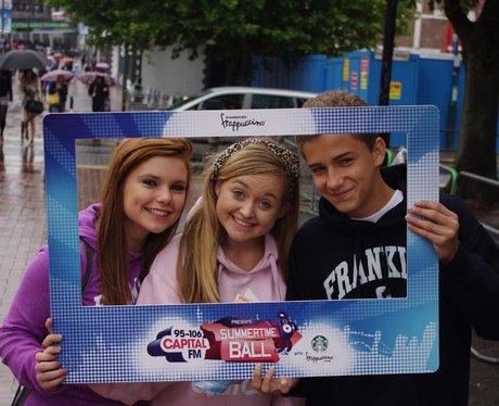 Street Star  Wembley Stadium - Team 1