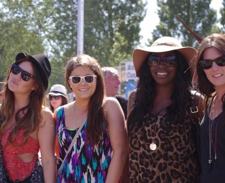 Style @IOW Festival