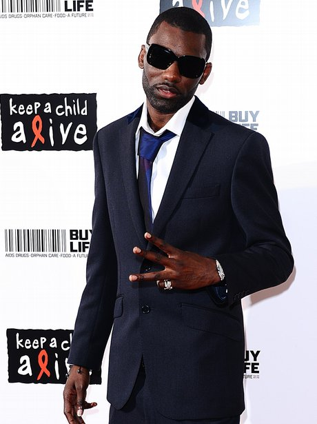 Photos of the week wretch 32