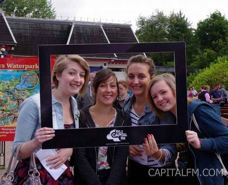 Alton Towers Live 2011