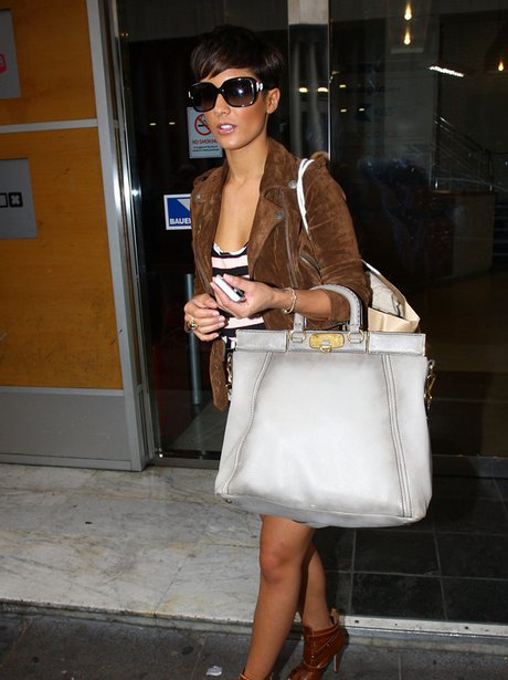 Frankie Sandford 'The Saturdays'