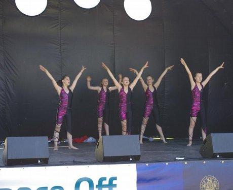 Dance Off Southampton