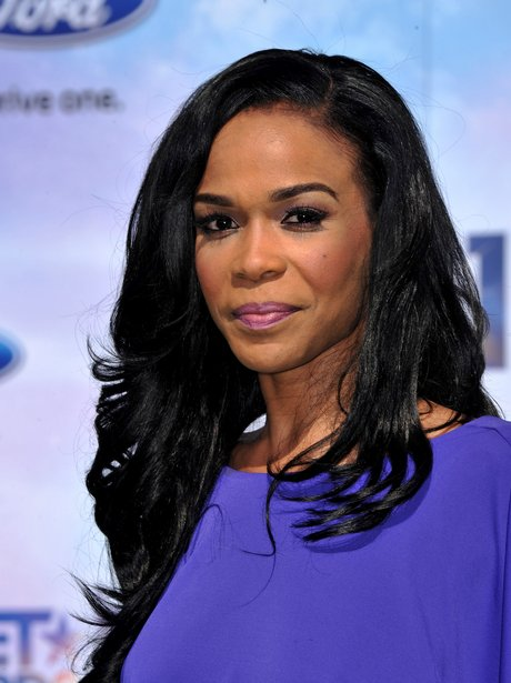 THE BET AWARDS 2011 michelle williams