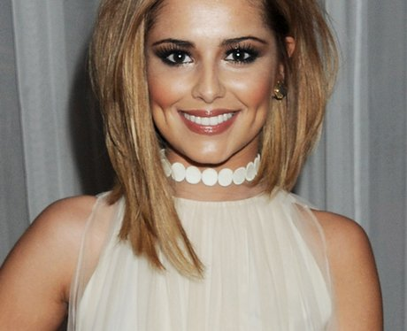 Cheryl Cole birthday
