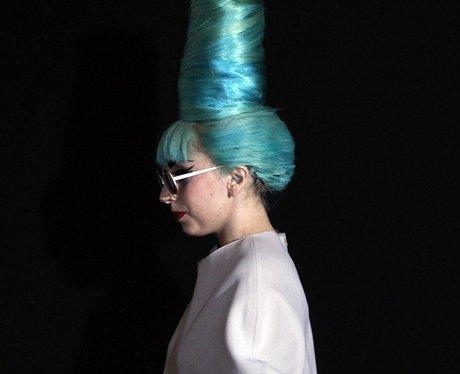 Lady Gaga Singapore