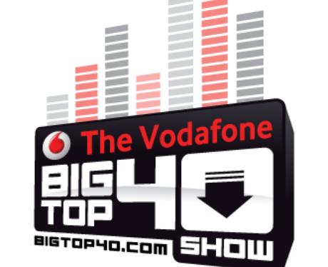 The Vodafone Big Top 40