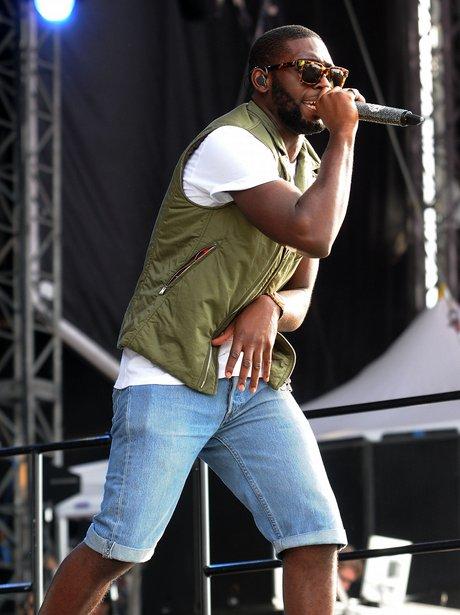 Wireless Festival 2011