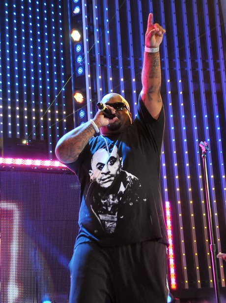 Photos Of The Week cee lo green