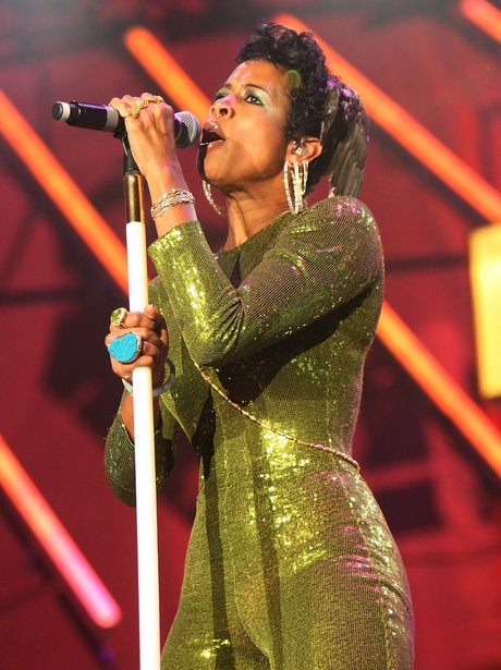 Photos Of The Week kelis live