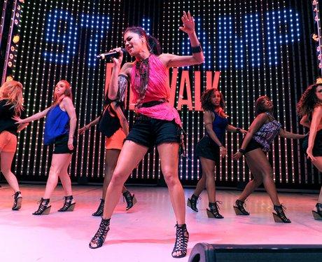 Nicole Scherzinger live