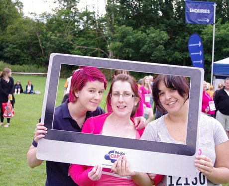 Race For Life - Darley Park 13th July