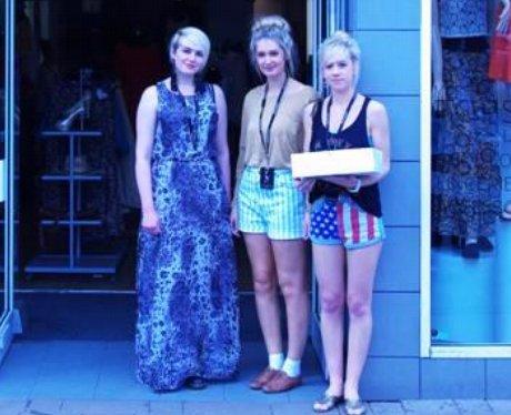 Sweet Treats, Loughborough, 12th July
