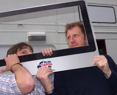 Capital FM Summer Bus Tour - Loughborough