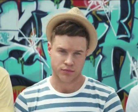 Olly Murs - Heart Skips A Beat