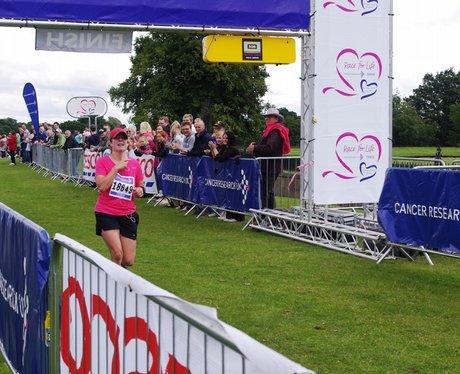 Race For Life - Kedlestone Park 17th July