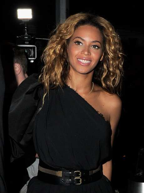 Kelly Rowland 'Album' launch beyonce