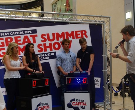 Great Summer Gameshow