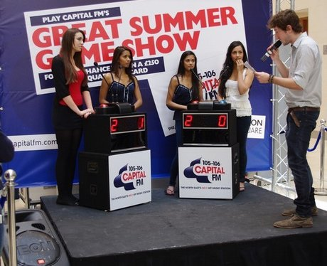 Great Summer Gameshow
