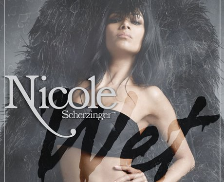 "Nicole Scherzinger new single ""WET"""