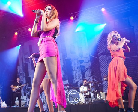 The Saturdays at Audley End