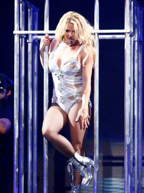 Britney Spears live in Philadelphia