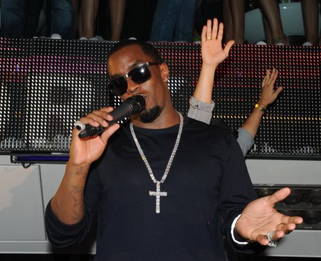 Photos of the week p diddy