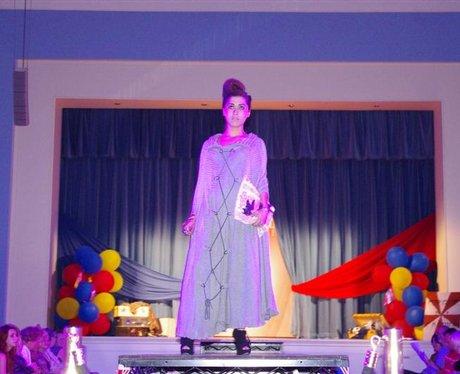 Winchester Cirque Du Fashion