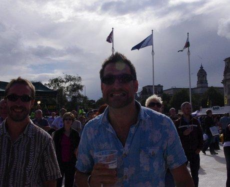 Admiral Cardiff Big Weekend