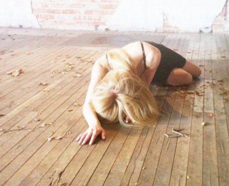 Avril Lavigne on twitter
