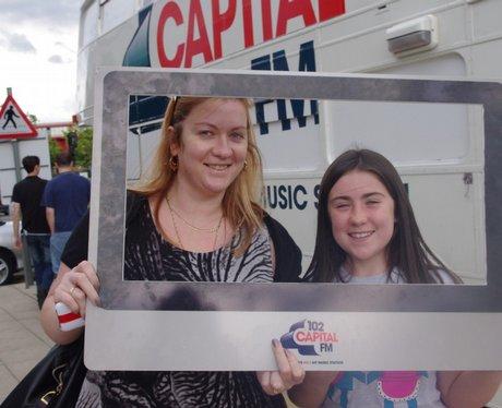 Capital Bus Tour
