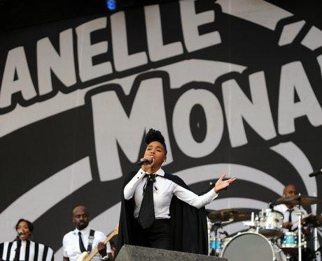 Music round-up Janelle Monae