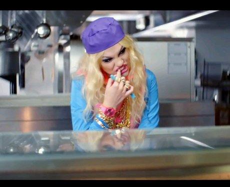 Jessie J Video Still