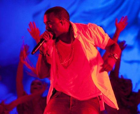 Music round-up Kanye West