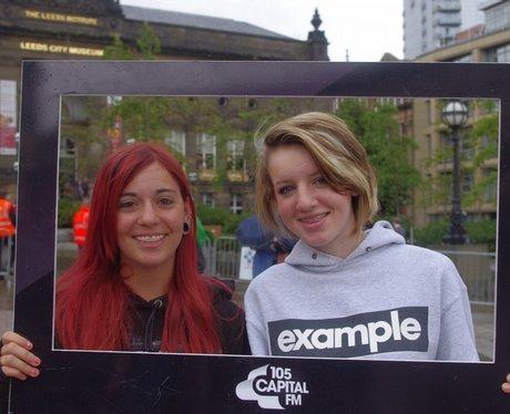 Leeds Pride 7th August