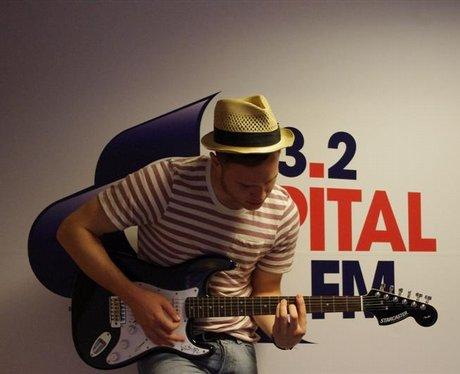 Olly Murs 103.2 Capital FM