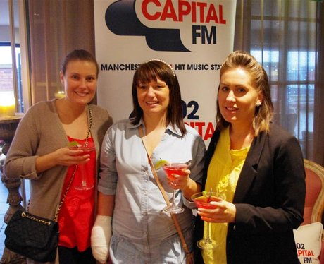 Capital Cupcakes
