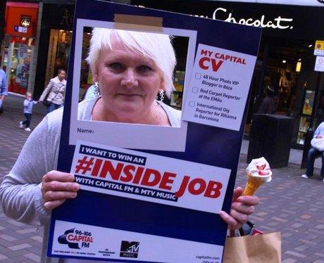 #Inside Job