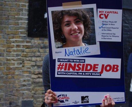#insidejob