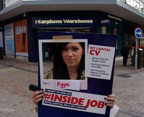 #MTVinsidejob Wolverhampton 16-08-2011