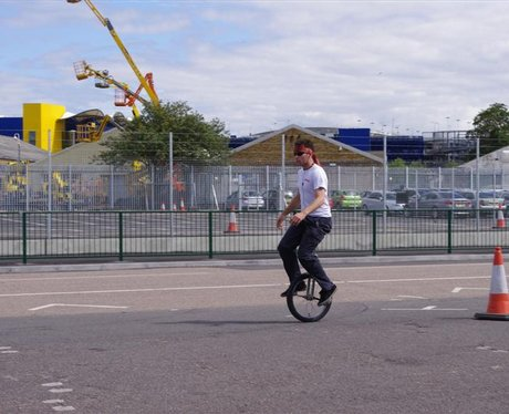 Southampton Sky Ride