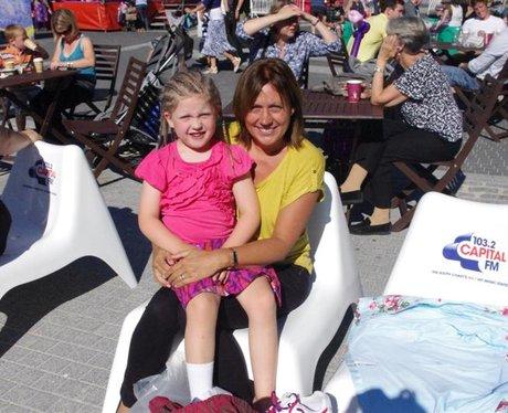 Capital Beach Party 20/08/11
