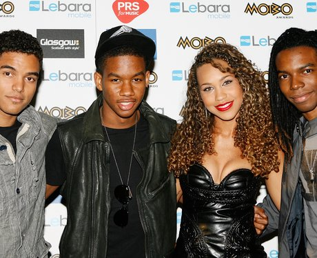 2011 MOBO Award Nominations