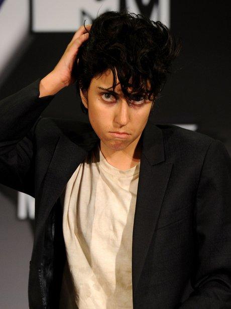 Lady Gaga (Jo Calderone)