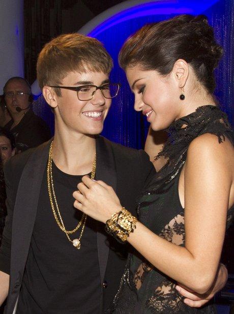 2011 MTV VMAs Arrivals