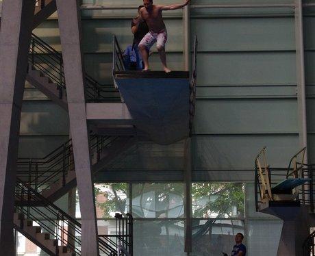 Breakfast Skydive Challenges