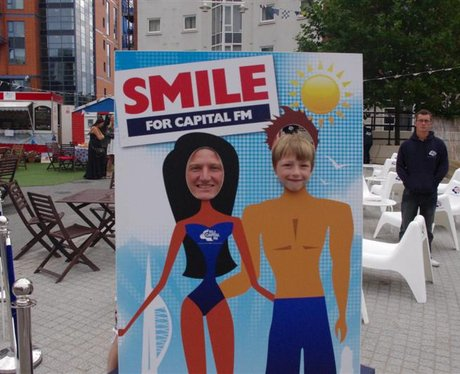 Capital Beach Party 27.08.2011