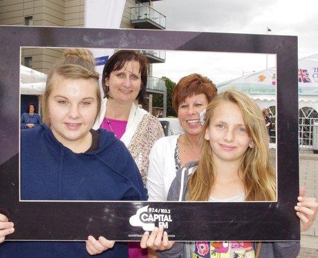 Cardiff Harbour Festival