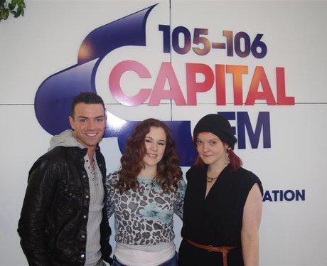 Katy B in Capital