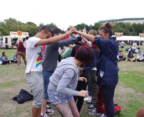 Ultrasound Festival 4