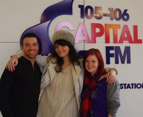 Yasmin in Capital